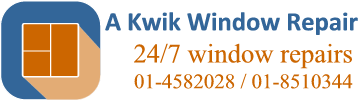 A Kwik Window Repair, Dublin & Wicklow